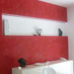 Decorazione pareti e interni